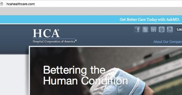 Hospital-Corporation-of-America
