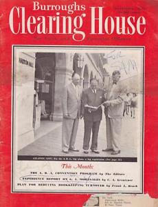 Burroughs-Clearing-House-Magazine