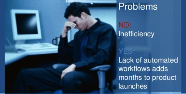 component 3 problems