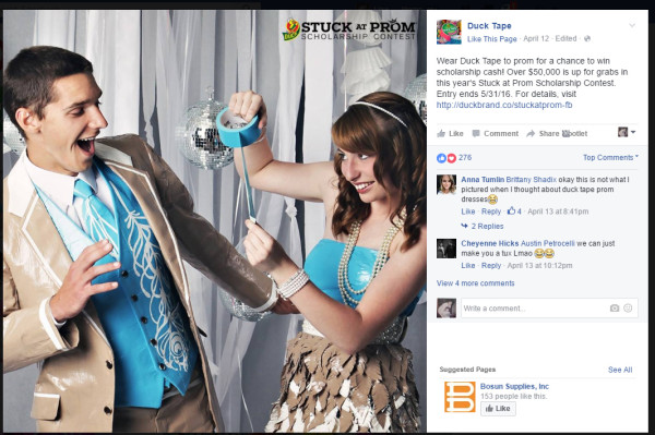 duck-brand-stuck-at-promo-facebook