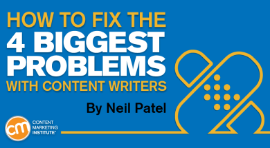 problems-content-writers