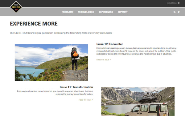 gore-tex-website-example