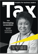 EY tax insights
