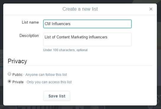 List-Name