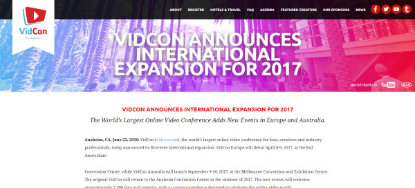 vidcon-event-example