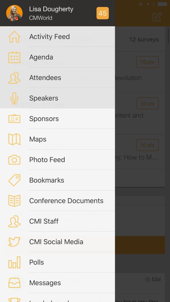 content-marketing-world-event-app