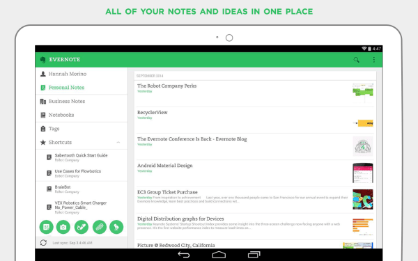gerry-moran-evernote