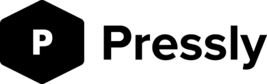 pressly-logo-black