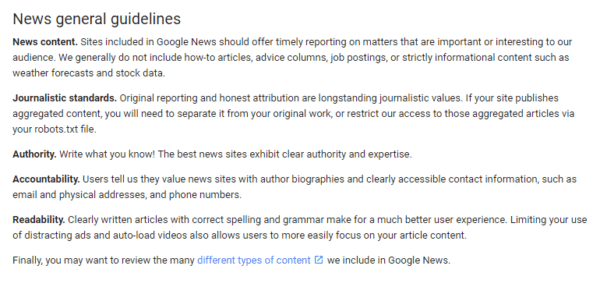 Content-guidelines-for-google-listing