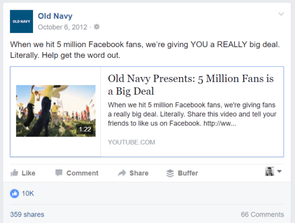 Create-event-Old-Navy