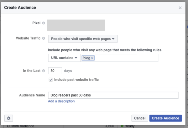 Custom-audience-feature-facebook-pixel