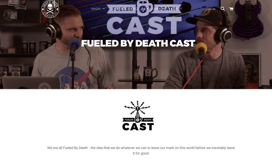 fueled-by-death-cast