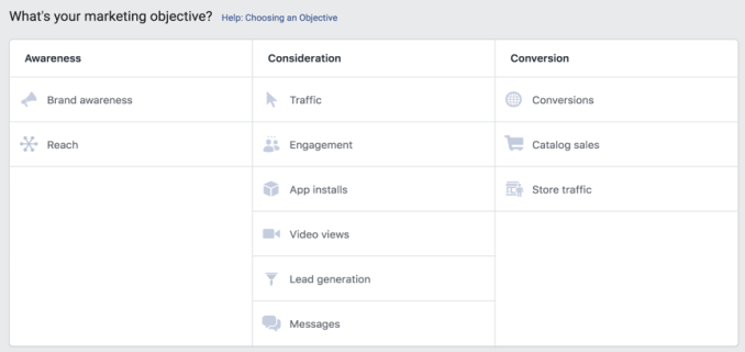 How one can Use Fb Adverts to Promote Your Content material 4