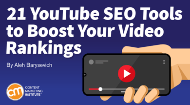 21 YouTube search engine marketing Instruments to Increase Your Video Rankings 1