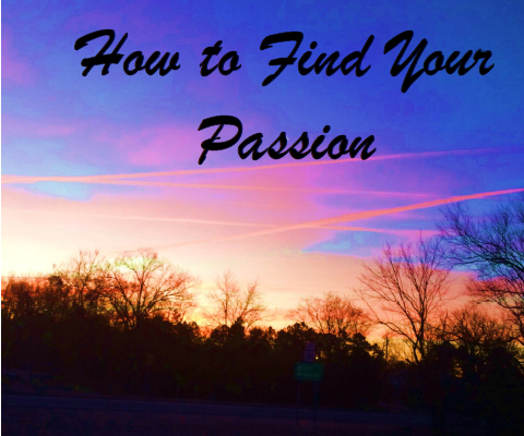 how to find your passion wikihow