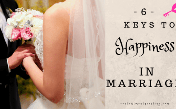 Happiness in Marriage, Happy, Marriage, Relationships