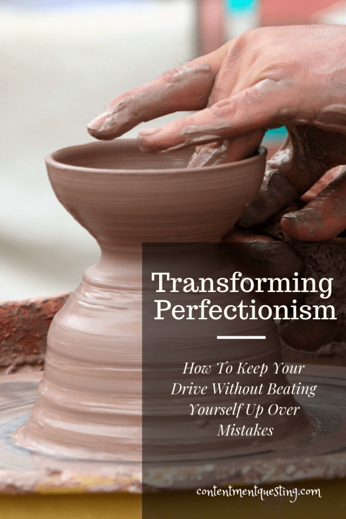 perfectionism, perfectionist, traits of perfectionist, transforming perfectionism, overcoming perfectionism