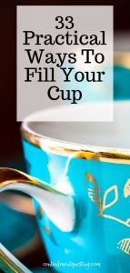 Fill Your Cup Pin 1