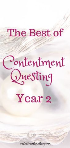 Best of Contentment Questing Pin 4