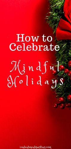 Mindful holidays pin 3