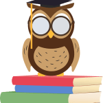 motivation clip art owl