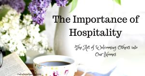 importance of hospitality title pic