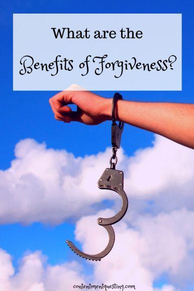 benefits of forgiveness pin image 1 title