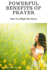 Prayer pin 1