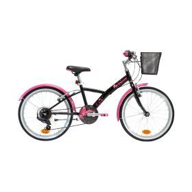 BICICLETE MTB COPII 6-12 ANI Sporturi - Bicicletă Polivalentă 500 BTWIN - Sporturi