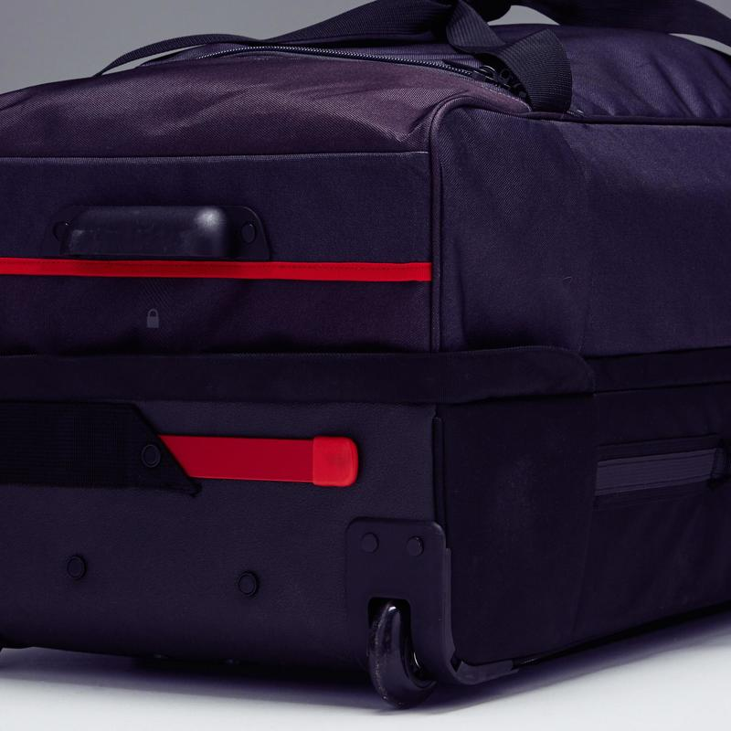 sac voyage roulette decathlon up to 64