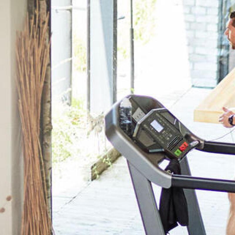 fitness und cardio