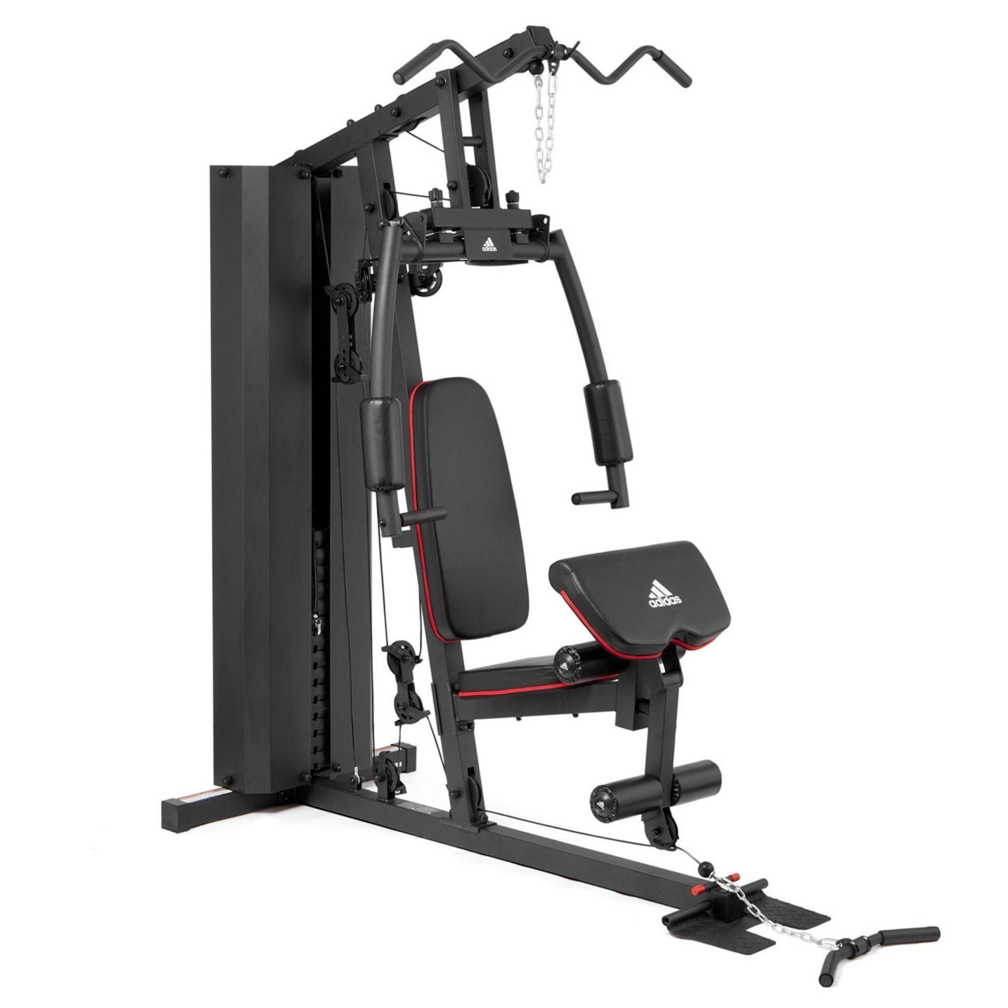 Machines De Musculation Home Gym Decathlon