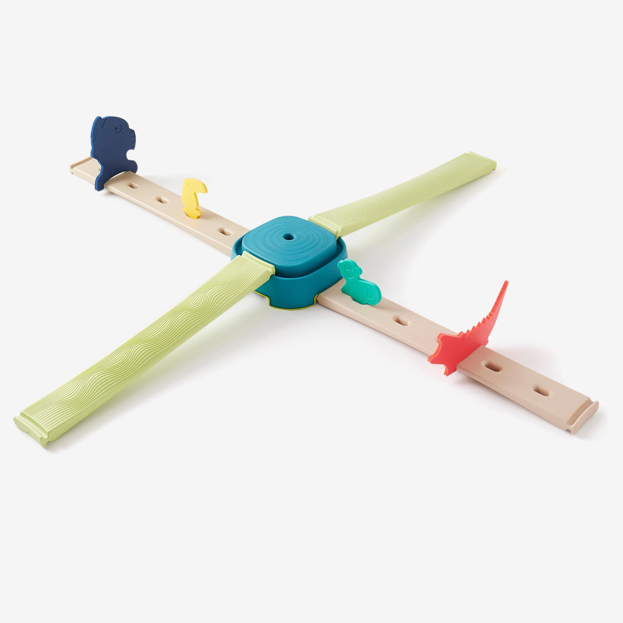 kit d equilibre baby gym 2 6 ans
