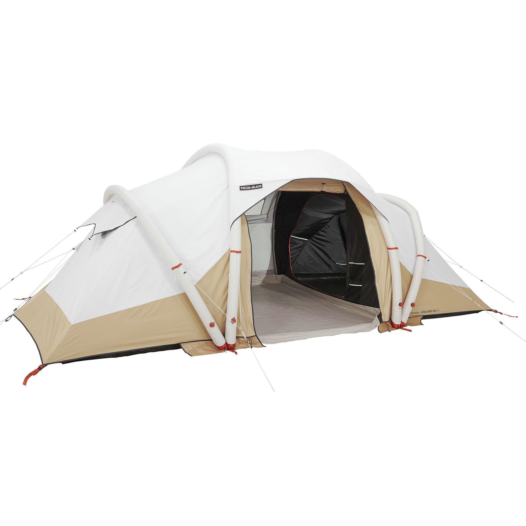 Camping Zubehor Campingausrustung Quechua Decathlon