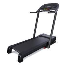 BANDĂ DE ALERGARE SAU DE MERS FITNESS CARDIO Fitness Cardio, Bodybuilding, Crosstraining, Pilates - Bandă de alergat T520B DOMYOS - Aparate fitness cardio
