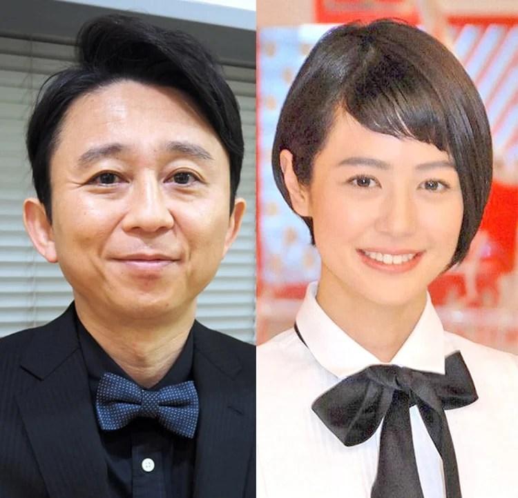 夏目三久、有吉との電撃婚「まだ実感わいてない」 仕事への誠実さと仲間を大事にするところに惹かれる | ORICON NEWS
