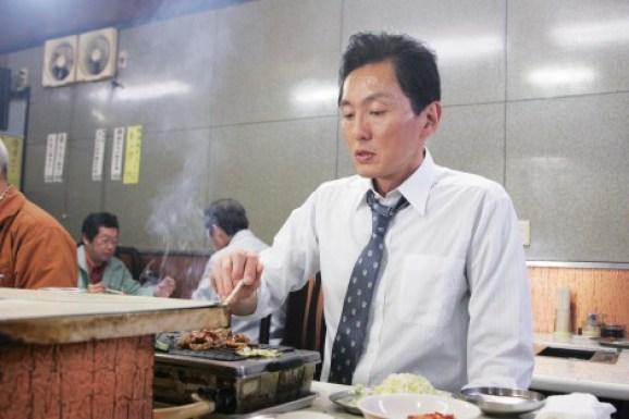 「焼き肉 孤独のグルメ」の画像検索結果