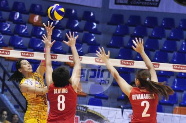 Aiza Maizo caps dominant showing by bagging MVP title of ...