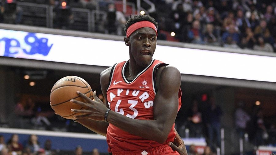 Image result for pascal siakam 2019