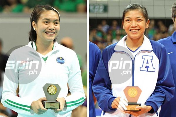 Pin Alyssa Valdez Deserves The Leagues Highest Individual ...
