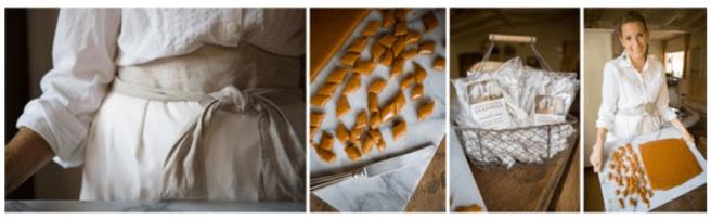 The Simple Farm caramels