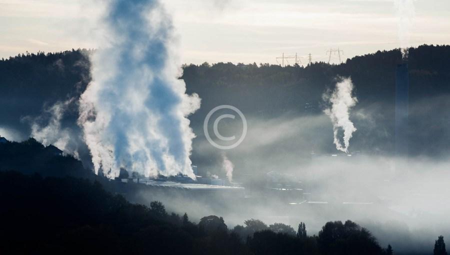 02 Damp fra Saugbrugs