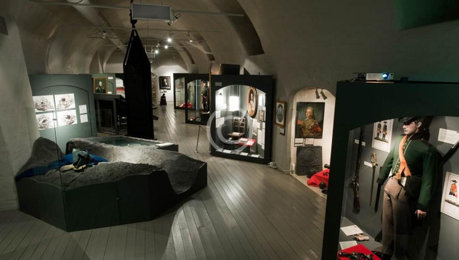 Museum 120