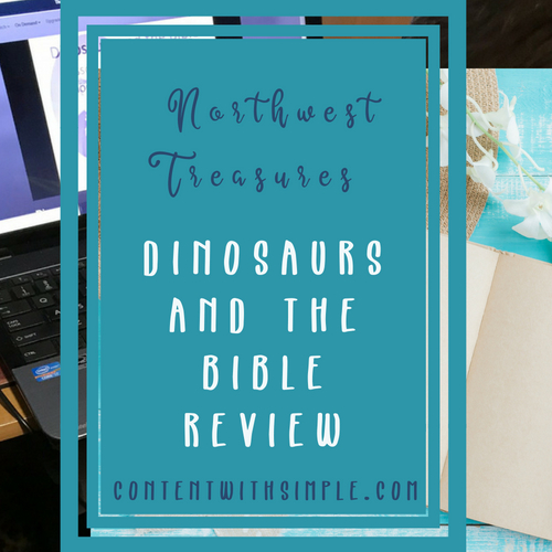 Dinosaurs and the bible review