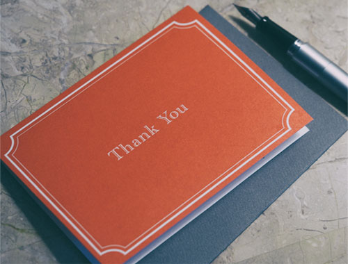 How to write a good Client Testimonial