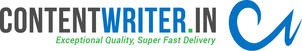 Content Writer India - Content Writing Services, India