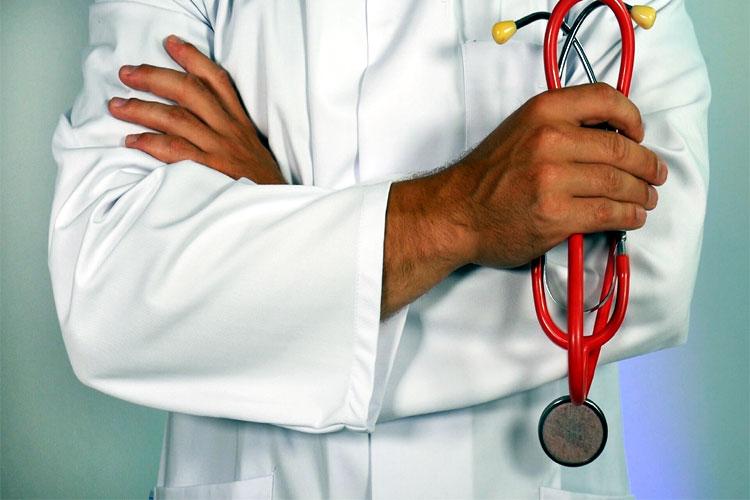 Rahul becomes a doctor