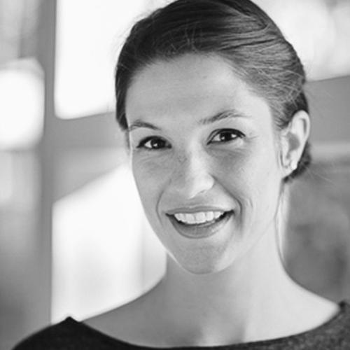 Corinne Kocher + Project Director