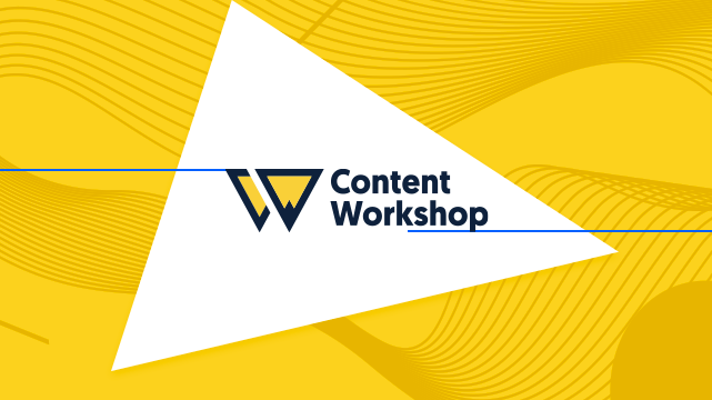 A New Name and New Mission for Content Writer Workshop