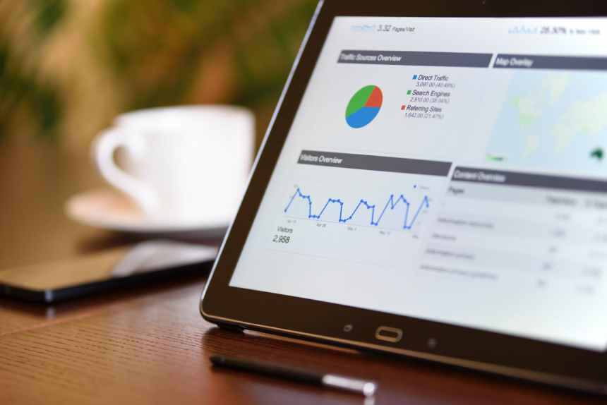 Keep Monitoring, to Address Website Traffic Sudden Drop